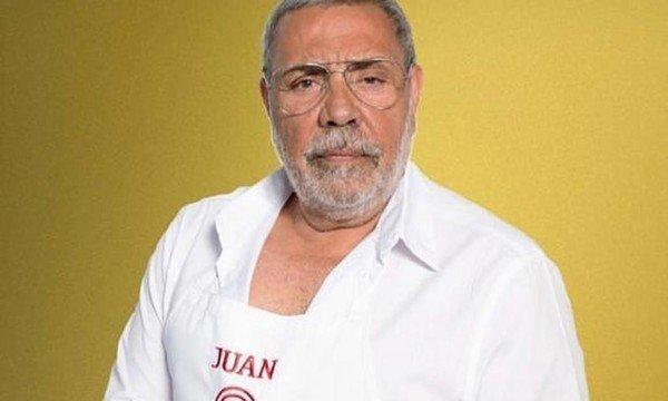Juan Salazar, integrante de Los Chunguitos, está ingresado por coronavirus